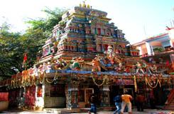 Nilkanth Mahadev Temple