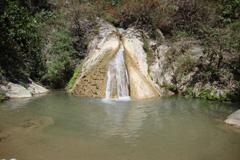 Neergarh Waterfal