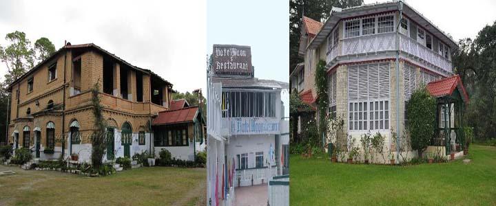 Uttarakhand Hotels