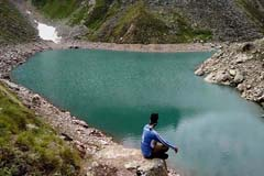 auli attractions