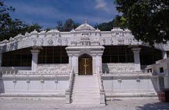Shivanand Ashram