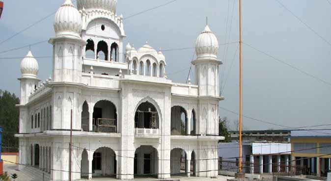 Kashipur India  city images : CONTACT US