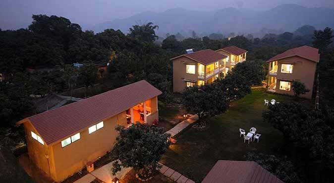 Ramnagar Tourism