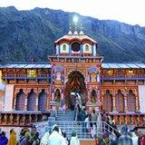 Badrinath Temple
