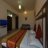 2 Star Hotels in Rishikesh