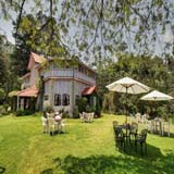 3 Star Hotels in Ranikhet