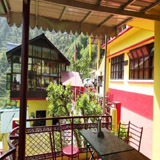 3 Star Hotels in Kanatal