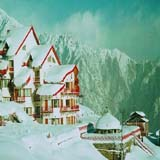 4 Star Hotels in Auli
