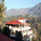 4 Star Hotels in Bhimtal