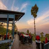 4 Star Hotels in Ranikhet