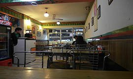 Places to eat in Dharamsala