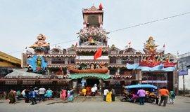 Haridwar Fun Activity