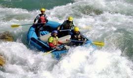 Chamoli Adventure Activities
