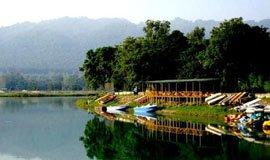 Dehradun Nature