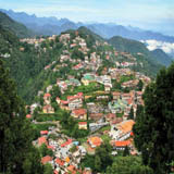 13 Places to visit in Mussoorie
