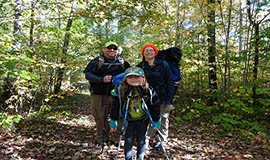Corbett Adventure Activities