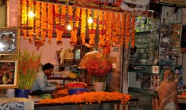 Haridwar Shopping Places