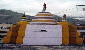 Chamoli Religious Places