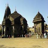 Bheemashanker Temple