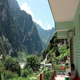 Budget Hotels in Joshimath