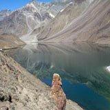 Chenab Lake