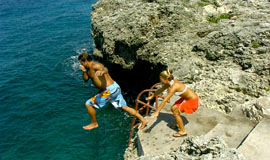 Nainital Adventure Attractions