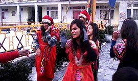 mcleodganj Culture