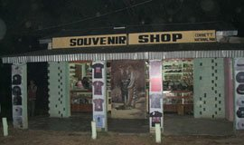 Corbett Shopping places