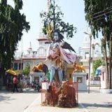 Daksha Mahadev Temple