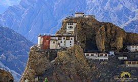 Kaza Religious Places