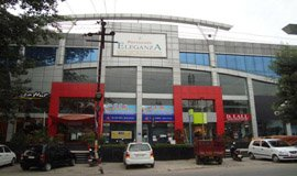 Dehradun Shopping Places