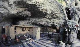 Binsar Religious Places