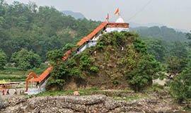 Jeolikot Religious Places