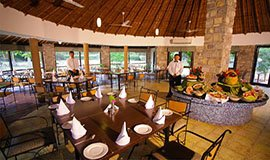 Places to eat in Corbett