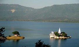 Bilaspur Important Lakes
