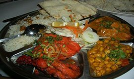 Places To Eat in Sattal