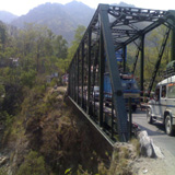 Places to visit in Haldwani