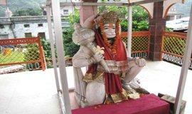 Rishikesh Religious Places