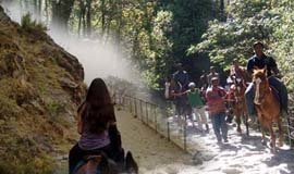 Jeolikot Adventure Activities
