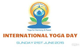 The International Yoga Festival