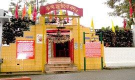 Ranikhet Religious Places