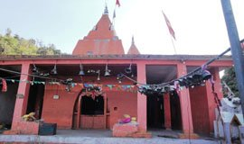 Munsiyari Religious Places
