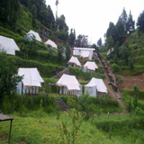 4 Star Hotels in Kanatal