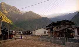Yamunotri Nature