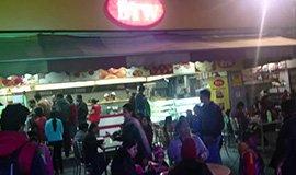 Places to eat in kangra