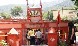 Harsil religious places
