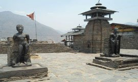 Chakrata Religious Places