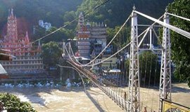 Rishikesh Kids Attractions