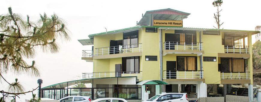 Lansdowne Hill Resort