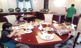 Le Roi Restaurant